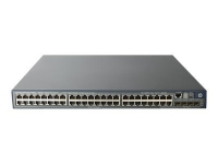 HP 5500 SWITCH SERIES