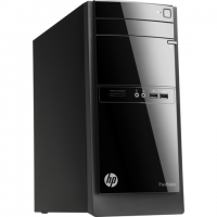 PC HP Pavilion 500-501x Core i3-4160