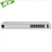 Ubiquiti UniFi Switch USW-16-POE Gen2